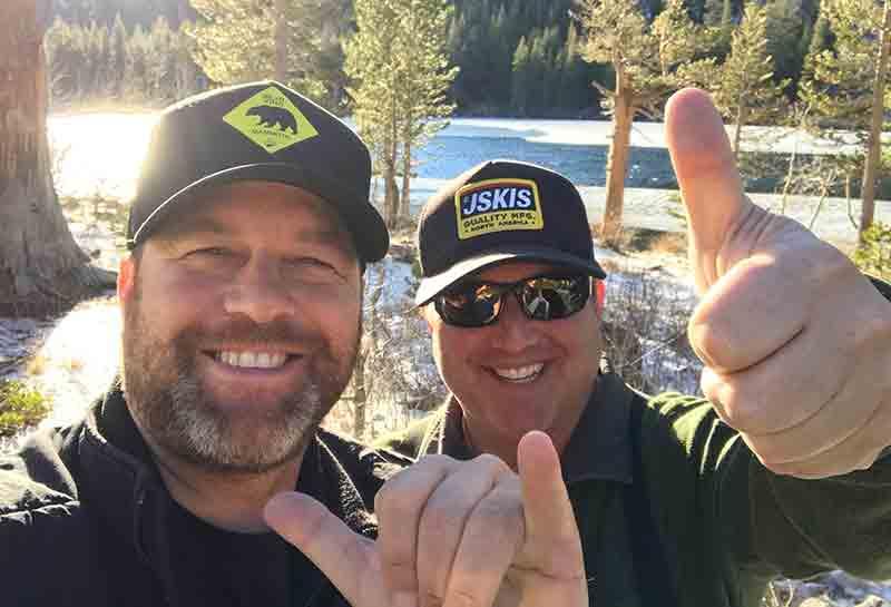 Sarner Brothers - Owners of Hygenex